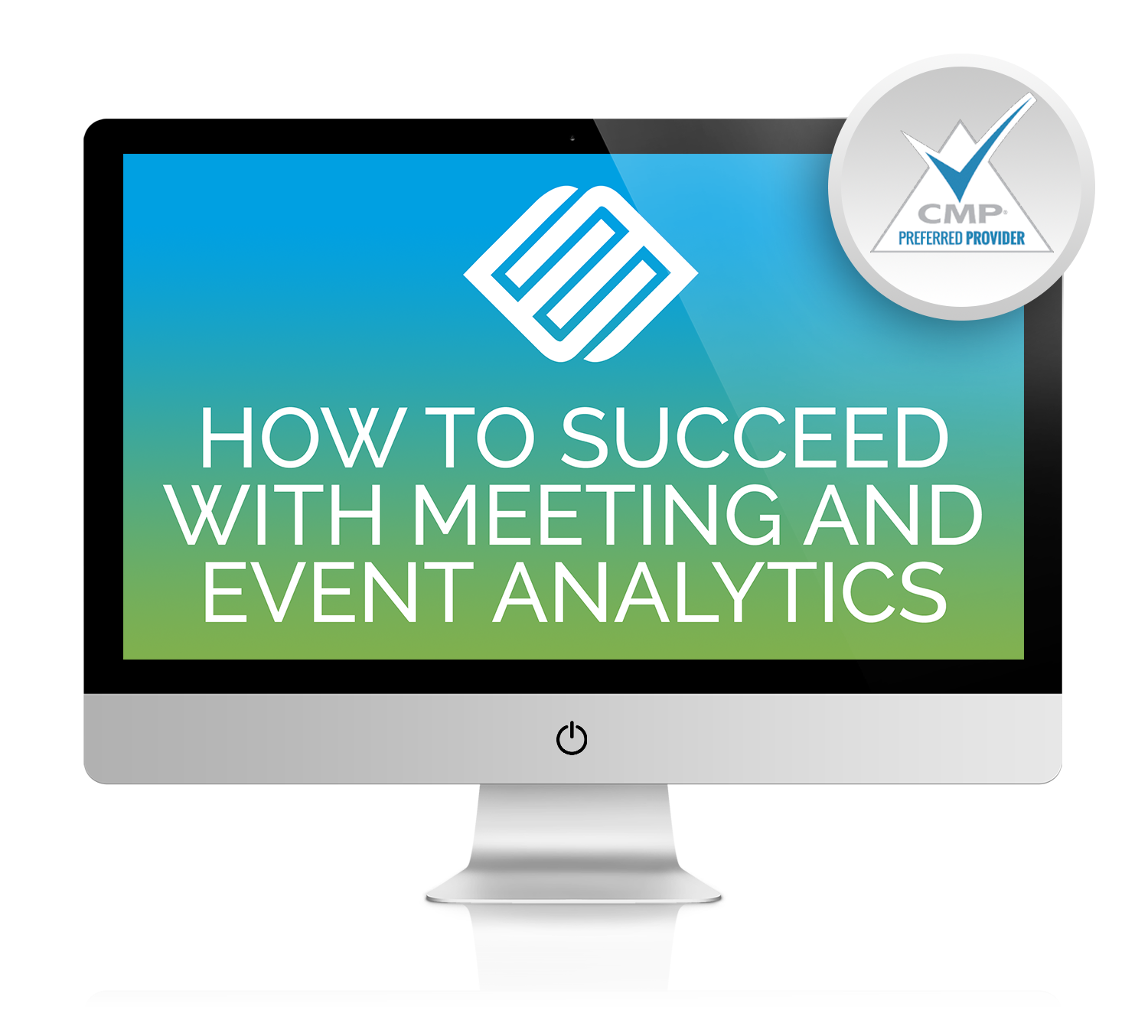 How to Succeed With Meeting and Event Analytics webinar