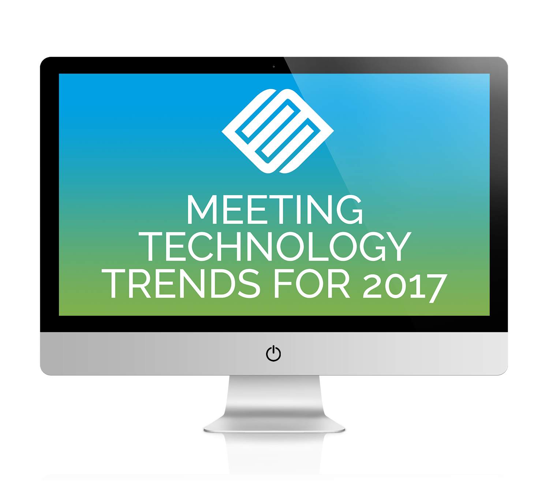 Meeting Technology Trends for 2017 Webinar