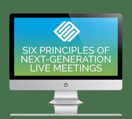 Six Principles Webinar