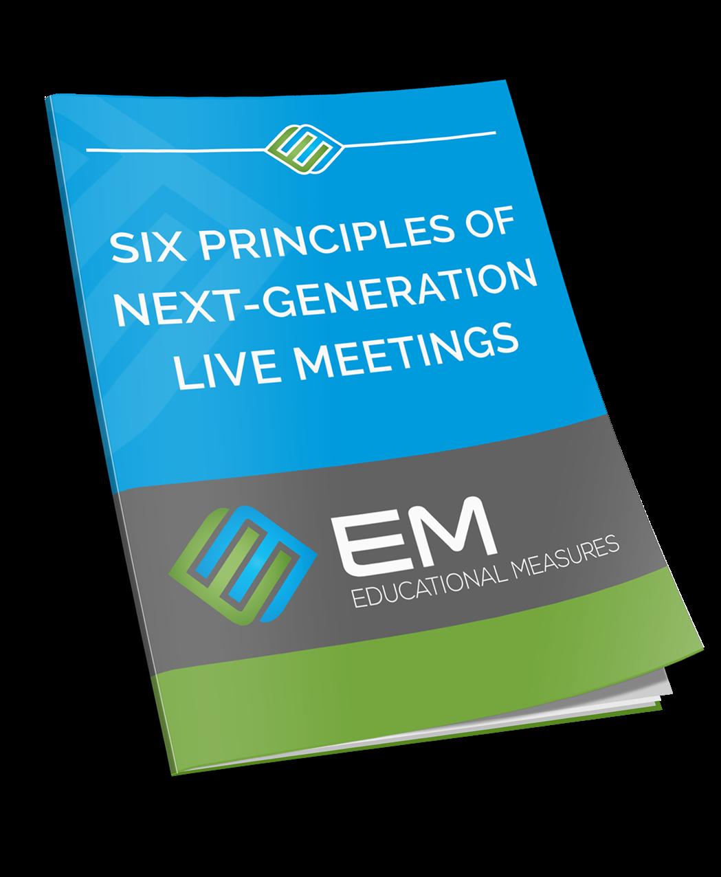 Six Principles Whitepaper