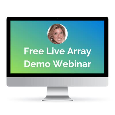 Demo Array Interactive Meeting Technology