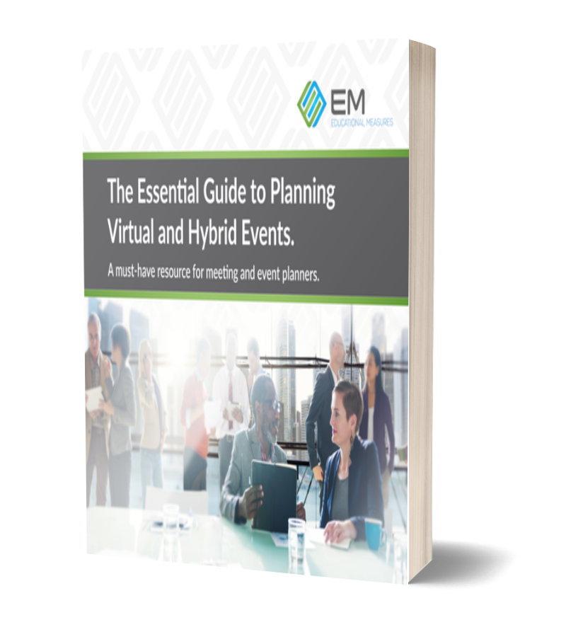 virtual and hybrid meetings essential guide