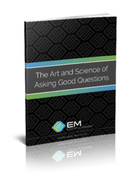 The Art and Science of Asking Good Questions