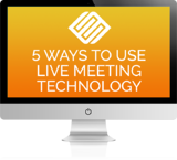 5 Ways to Use Live Meeting Analytics